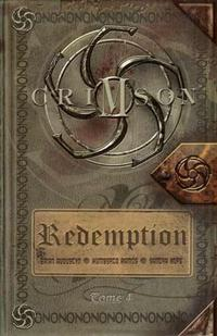 Cover Thumbnail for Crimson: Redemption (DC, 2001 series)