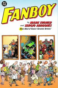 Cover Thumbnail for Fanboy (DC, 2001 series)