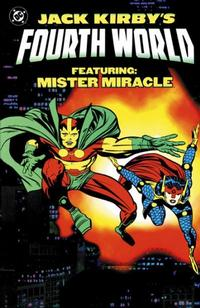 Cover Thumbnail for Jack Kirby's Fourth World (DC, 2001 series)