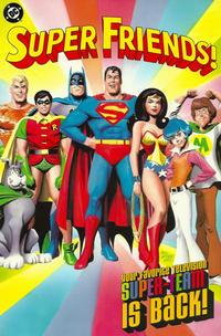 Cover Thumbnail for Super Friends! (DC, 2001 series) #[nn]