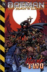 Cover Thumbnail for Batman: No Man's Land (DC, 1999 series) #2