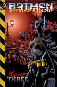 Cover Thumbnail for Batman: No Man's Land (DC, 1999 series) #3