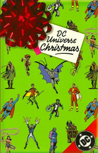 Cover for A DC Universe Christmas (DC, 2000 series)
