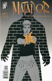 Cover Thumbnail for Matador (DC, 2005 series) #2