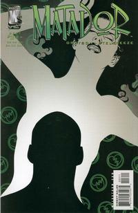 Cover Thumbnail for Matador (DC, 2005 series) #3