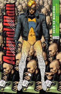Cover Thumbnail for Animal Man: Deus Ex Machina (DC, 2003 series)