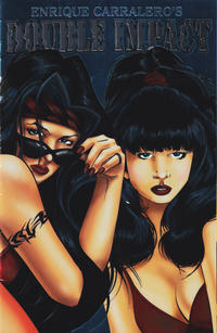 Cover Thumbnail for Double Impact (High Impact Entertainment, 1996 series) #1