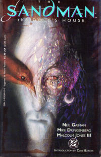 Cover Thumbnail for The Sandman: The Doll's House (DC, 1990 series) #2