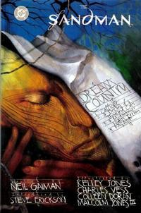 Cover Thumbnail for The Sandman: Dream Country (DC, 1991 series) #[3] [First Printing]