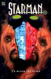 Cover Thumbnail for Starman (DC, 1995 series) #[6] - To Reach the Stars