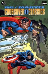 Cover Thumbnail for DC / Marvel Crossover Classics (DC, 1997 series) #2
