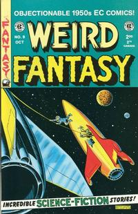Cover Thumbnail for Weird Fantasy (Gemstone, 1994 series) #9