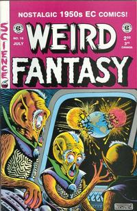 Cover Thumbnail for Weird Fantasy (Gemstone, 1994 series) #16