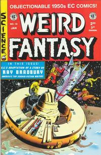 Cover Thumbnail for Weird Fantasy (Gemstone, 1994 series) #18
