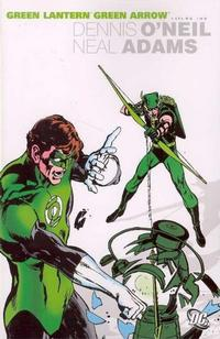 Cover Thumbnail for Green Lantern / Green Arrow (DC, 2004 series) #2