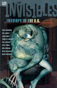 Cover Thumbnail for The Invisibles (DC, 1996 series) #[3] - Entropy in the U.K. [First Printing]