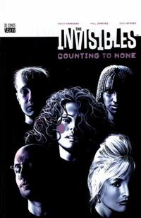 Cover Thumbnail for The Invisibles (DC, 1996 series) #[5] - Counting to None [First Printing]