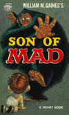 Cover for Son of Mad (New American Library, 1959 series) #S1701