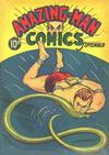 Cover for Amazing Man Comics (Centaur, 1939 series) #5
