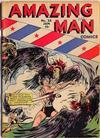 Cover for Amazing Man Comics (Centaur, 1939 series) #26