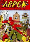 Cover for The Arrow (Centaur, 1940 series) #3