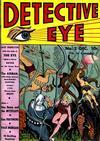 Cover for Detective Eye (Centaur, 1940 series) #2