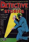 Cover for Detective Picture Stories (Comics Magazine Company, 1936 series) #5