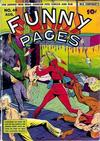 Cover for Funny Pages (Centaur, 1938 series) #40