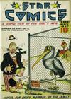 Cover for Star Comics (Ultem, 1937 series) #7