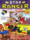 Cover for Star Ranger (Chesler / Dynamic, 1937 series) #3