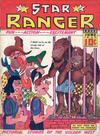 Cover for Star Ranger (Chesler / Dynamic, 1937 series) #4