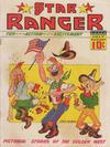 Cover for Star Ranger (Chesler / Dynamic, 1937 series) #5