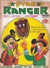 Cover for Star Ranger (Chesler / Dynamic, 1937 series) #6