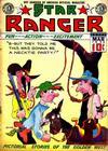 Cover for Star Ranger (Centaur, 1938 series) #10