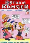 Cover for Star Ranger (Centaur, 1938 series) #v1#11