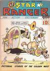 Cover for Star Ranger (Centaur, 1938 series) #v1#12