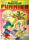 Cover for Star Ranger Funnies (Centaur, 1938 series) #v1#15
