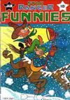 Cover for Star Ranger Funnies (Centaur, 1938 series) #v2#1