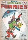 Cover for Star Ranger Funnies (Centaur, 1938 series) #v2#2