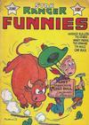 Cover for Star Ranger Funnies (Centaur, 1938 series) #v2#3