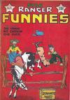 Cover for Star Ranger Funnies (Centaur, 1938 series) #v2#4