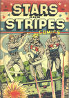 Cover for Stars and Stripes Comics (Centaur, 1941 series) #5