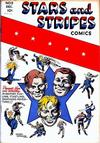 Cover for Stars and Stripes Comics (Centaur, 1941 series) #6 (5)