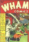Cover for Wham Comics (Centaur, 1940 series) #2