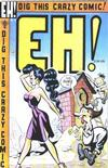 Cover for Eh! (Avalon Communications, 1997 series) #1