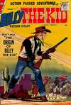 Cover for Billy the Kid (Charlton, 1957 series) #15