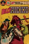 Cover for Billy the Kid (Charlton, 1957 series) #139