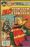 Cover for Billy the Kid (Charlton, 1957 series) #141