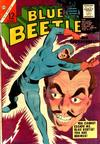 Cover for Blue Beetle (Charlton, 1964 series) #3