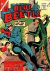 Cover for Blue Beetle (Charlton, 1964 series) #4